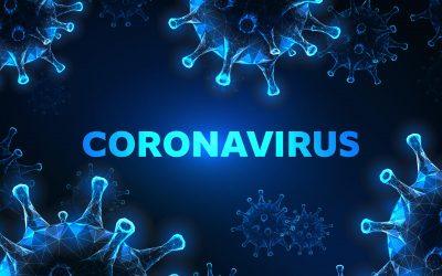 Corona-Pandemie!